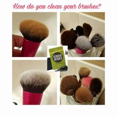 Gender Bender will be your favorite makeup brush cleaner! Use it as a fash wash, body wash, brush cleaner, stain remover, whatever! Gender Bender has all naturally based ingredients, packed with #activated #charcoal for a good deep clean. #makeupbrushcleaner #beautyhack Buy it here: https://NikkiSgrigs.po.sh/gender-bender-chunk