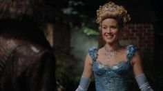 Once Upon a Time - Episode 6.03 - Jessy Schram Returning   Spoilers