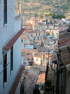 Novara di Sicilia, Sicily, Italy