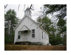 one room schoolhouse for sale upstate new york « Upstater