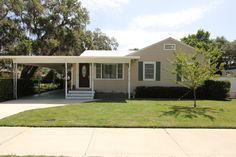SOLD DECEMBER 2015! Welcome to 1144 Edgemoor Avenue.  You will love this adorable home located on two lots with approximately 1/2 acre.  The home has beautiful curb appeal and is well maintained.  There is a lot of pride of ownership with this family.