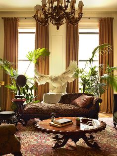 Fernando Santangelo: The Chateau Marmont re-designer has a reverence for history, a flair for the dramatic and an understanding of how people live.