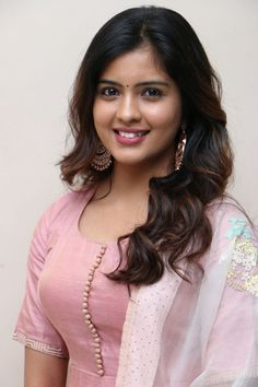 Only Heroines: Amritha Aiyer New Photos Beautiful Girl Photo, Beautiful Girl Indian, Most Beautiful Indian Actress, Beautiful Women, Beautiful People, Beauty Full Girl, Cute Beauty, Beauty Women, Beauty Girls
