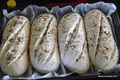 Franzelute pufoase de casa reteta simpla pas cu pas   Savori Urbane Bread, Food, Brot, Essen, Baking, Meals, Breads, Buns, Yemek