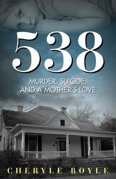 538: Murder, Suicide and A Mother's Love is a faction about family dysfunction and the prevailing love that sustains a mother. Lilly, happily marries and is full of life as she births five beautiful children. Life takes a drastic turn and she finds herself in a place that she never had dreamt of being. The jowls of life keep a tight rein on Lilly as she suffers great loss, but her strength in God and the love for her children push her forward.