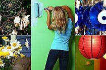 9 mudanças simples na decoração que vão trazer boas energias e afastar mau olhado