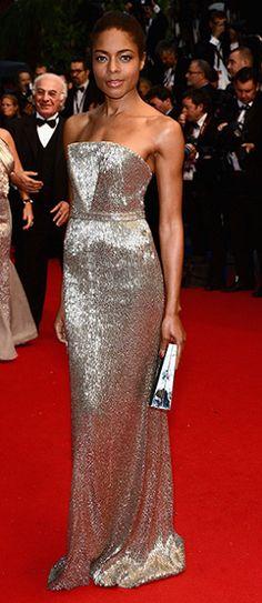 Cannes Red Carpet Best Dress- Meringues & Chiffon
