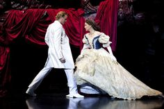 From Elisabeth das Musical. I wish more people in the English speaking world knew about it!