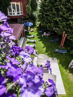 Hotel Belvédère | Scuol | Schweiz | Schöne Aussichten