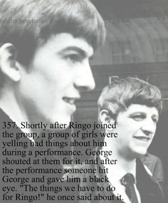 Beatles Facts!                                                       …