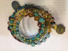 Boho Medley bracelet Carnelian, Bohemian, Bracelets, Jewelry, Design, Jewlery, Jewerly, Schmuck