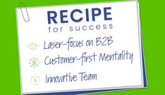 Insite's Laser-Focus on Customer-First Mentality and Innovative Team is a Recipe for Success in 2020 and Beyond Innovative Companies, Tech Companies, Recipe For Success, Challenge The Status Quo, Smoke And Mirrors, Ecommerce Solutions, Creating A Business, Competitor Analysis, Core Values
