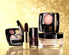 Les collections maquillage Noël 2012 (#2) : Chanel | Beauty & Gibberish