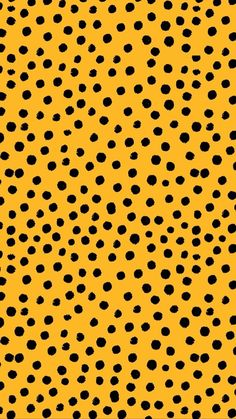 Wallpaper Backgrounds Vintage - Love this mustard-color dalmation dot pattern. pattern Wallpaper Backgrounds Vintage - Love this mustard-color dalmation dot pattern. Wallpaper Telephone, Ps Wallpaper, Wallpaper Backgrounds, Pattern Wallpaper Iphone, Leopard Wallpaper, Graphic Wallpaper, Phone Backgrounds, Yellow Pattern, Pattern Art
