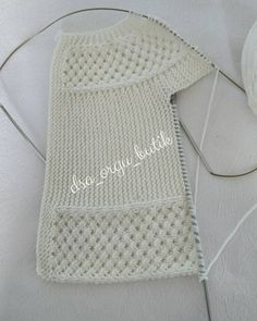 Baby Knitting Patterns, Embroidery Patterns, Yarn Bottles, Crochet Baby, Knit Crochet, Small Knitting Projects, Kris Kross, Knitting Socks, Baby Sewing