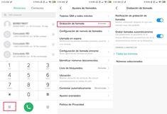borrar registro de llamadas xiaomi grabaciones llamadas xiaomi donde se guardan las grabaciones de llamadas llamadas grabadas xiaomi llamadas grabadas Third Party, How To Be Outgoing, Mobiles, Printmaking, Mobile Phones