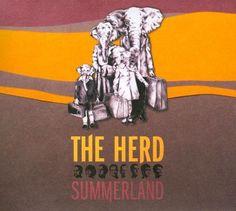 Summerland [CD]