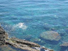 Il mare di Acicastello