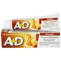 AD Diaper Rash Ointment and Skin Protectant 4 oz Pack of 3 Thank you to all the patrons We hope that he has gained the trust from you again the next time the service ** Click image for more details.