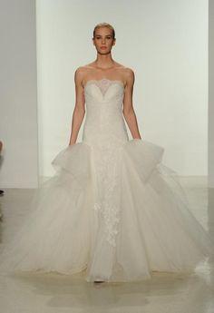 image  Wedding dress by Kenneth Pool