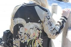 photo IMG_5038_zps3c01ec5e.jpg Love this jacket Ms Beckerman's wearing.  Really beautiful embroidery.