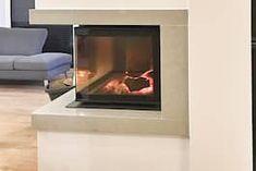 Dom w tamaryszkach 2 Thing 1, Dream House Exterior, Home Decor, Fire Places, Detached House, House Design, Decoration Home, Room Decor, Home Interior Design