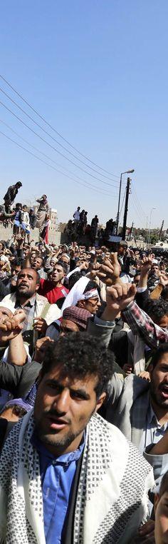 La masacre en el Yemen genera promesas de venganza y críticas internacionales