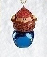 "1.75"" Rudolph the Red-Nosed Reindeer Yukon Cornelius Jingle Buddies Christmas Ornament * Read review @…"