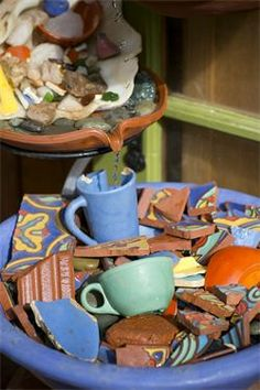 tours too in the morningish/ creating your very own handmade tiles with a cup of tea and a view of the sea! Studio Tours, Pacific Cruise, Island Tour, Handmade Tiles, Pottery Studio, Tea Cups, Create Yourself, California, Sea