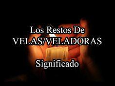 Significado de Los Resto de Las Velas/Veladoras || StigmaTerror - YouTube
