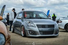 Suzuki Swift Sport, Daihatsu, Custom Cars, Cars And Motorcycles, Automobile, Vehicles, Wheels, Easy, Cars