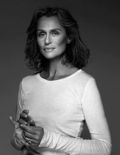 """Fashion is what you're offered four times a year by designers. And style is what you choose."""" —Lauren Hutton"""