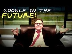 What if people in the future would Google our time?