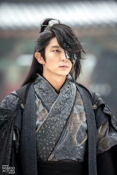 Lee Jun ki scarlet heart ryeo, wang so