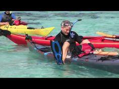 7 - Kayak and Snorkel Belize - Glover's Reef