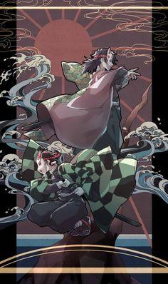 Manga Art, Manga Anime, Anime Art, Demon Slayer, Slayer Anime, Character Art, Character Design, Film D'animation, Demon Hunter