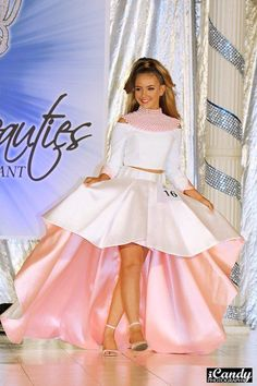 Pagent Dresses, Pageant Dresses For Teens, Pageant Girls, Dresses For Tweens, Girls Dresses, Baby Pageant, Glitz Pageant Dresses, Pageant Casual Wear, Pageant Wear