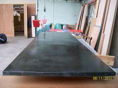 9 - Dark Patina Table Top 2