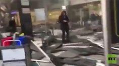 Atentados en Bruselas – Temas de RT