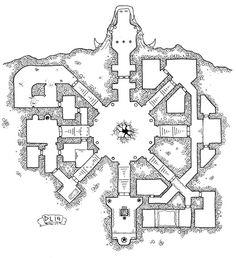 [Friday Map] Serzen's Seven Stairs