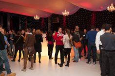 Opening party 2013 #SUPSIAlumni