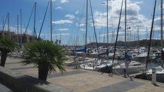 Argelès Sur Mer in Languedoc-Roussillon Sharjah, Languedoc Roussillon, San Francisco Skyline, Places, Travel, Viajes, Destinations, Traveling, Trips