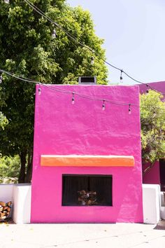 The Colour Edit: Prism Pink.