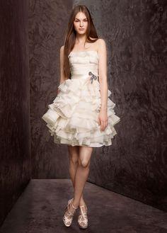 Davids Bridal Vera Wang