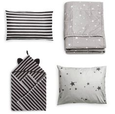 coos & ahhs: Adorn: H Home is Here... star bedding from h & m #coosandahhs #stars #kids #bedding