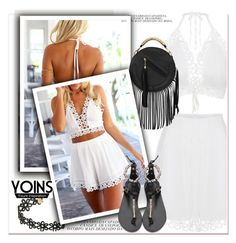 NEW YOINS CONTEST! ! ! by paculi on Polyvore featuring yoins, yoinscollection and loveyoinsin