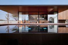 KA House - Picture gallery #architecture #interiordesign #swimmingpool