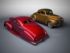 1940 willys truck lowrider | 1940 Ford Coupe DeLuxe