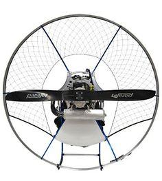 Parajet - Zenith Top80 Paramotor