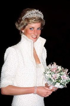 We all remember where we were on August 31, 1997: the day that Princess Diana died tragically in Paris. But even more so, we remember her legacy—her philanthropic pursuits, her relatability, and her classic, iconic style. Naomi Watts takes on the task of embodying these qualities in the much-buzzed about biopic, Diana, which hits theaters on November 1.While we're sure Watts' acting chops aided her in taking on the role, she got some help on the fashion front from a man who not only…
